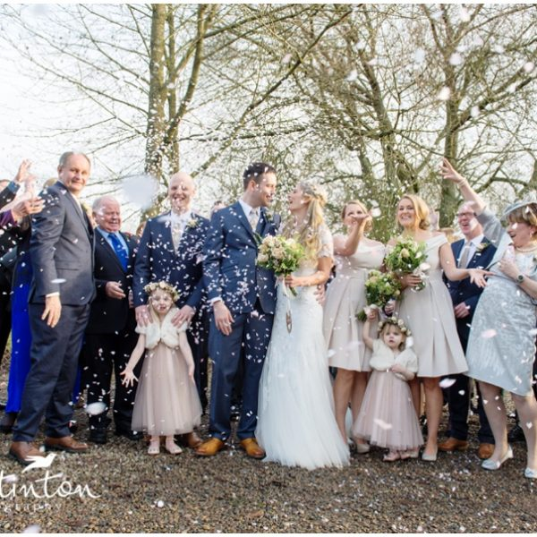 Kippilaw House Wedding - Gillian & Greig