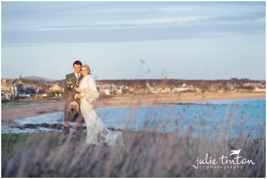 Kinkell-Byre-Winter-Wedding