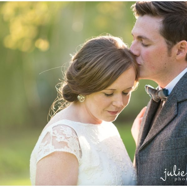 Abden House Edinburgh Wedding - Jenni & Robert