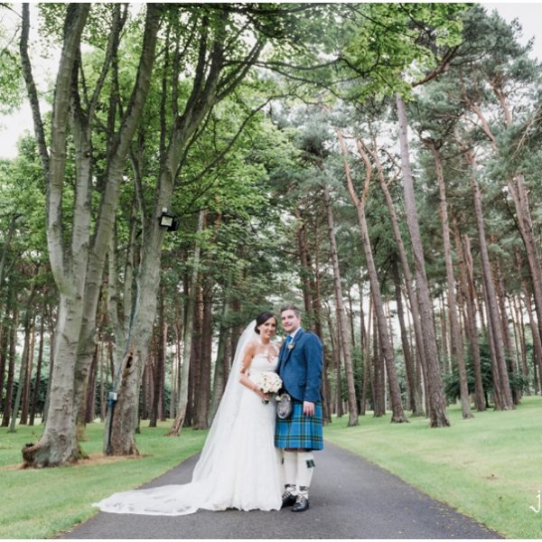 Archerfield Waterfront Pavilion Wedding - Jennifer & Andrew