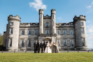 Airth-Castle-Wedding-Summer-Scotland