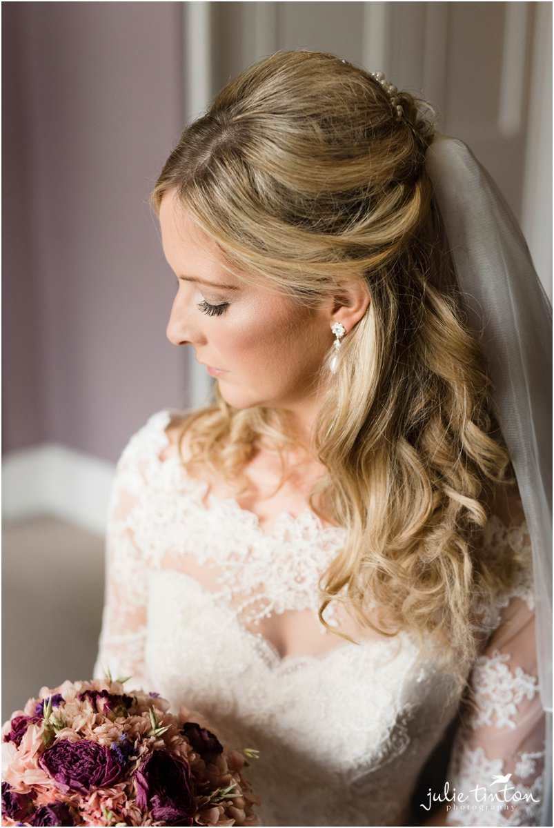 Carberry-Tower-Wedding-Beautiful-Bride