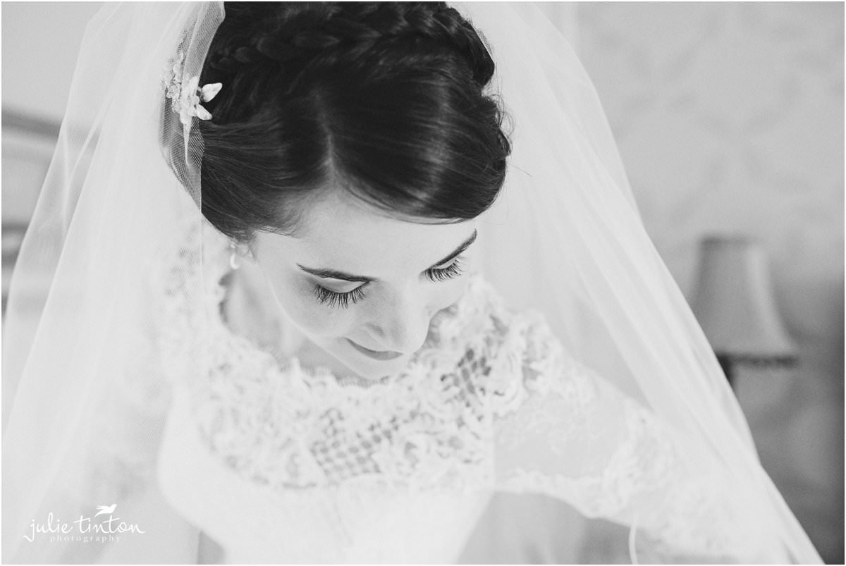 Winton-Castle-Wedding-Photographer-Bride