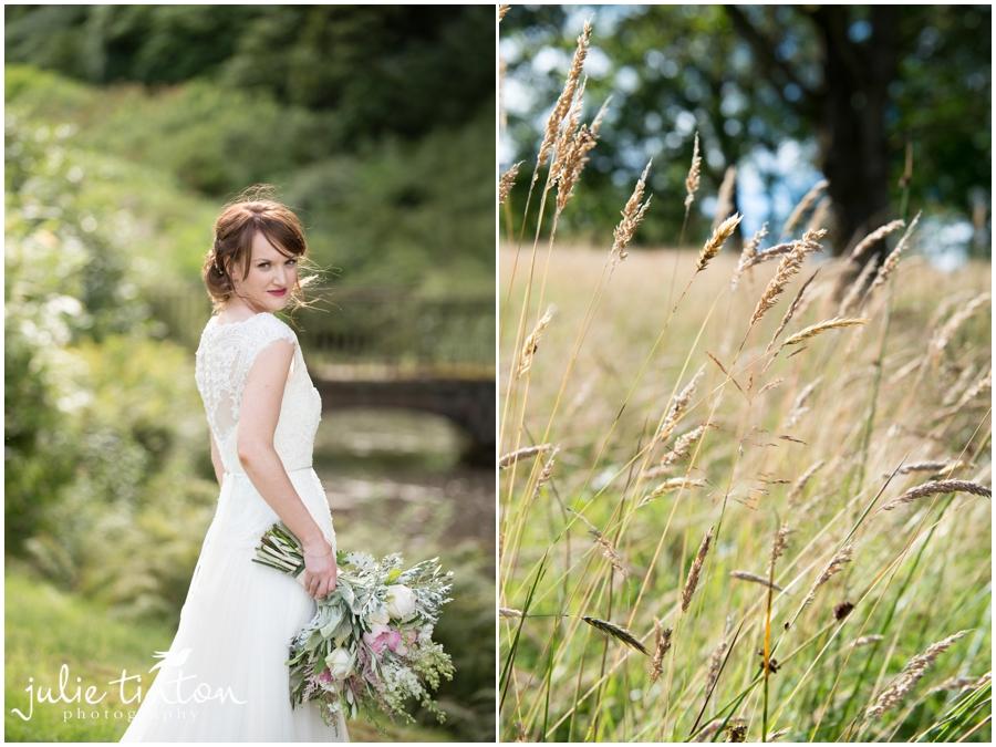 Julie womble wedding
