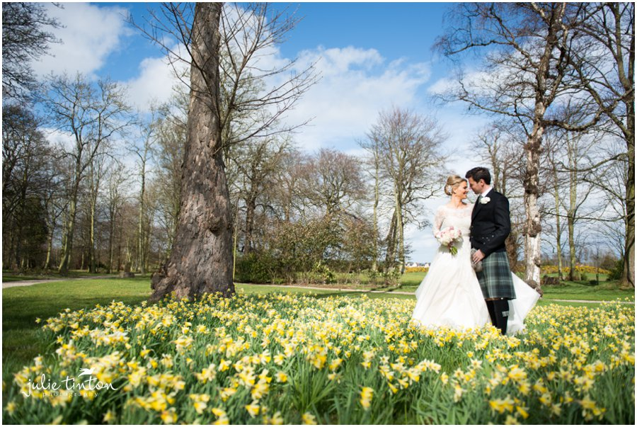 Archerfield-House-Wedding-Easter-Spring-Wedding