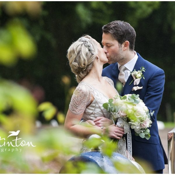 Eshott Hall Wedding - Juliette & Tristan