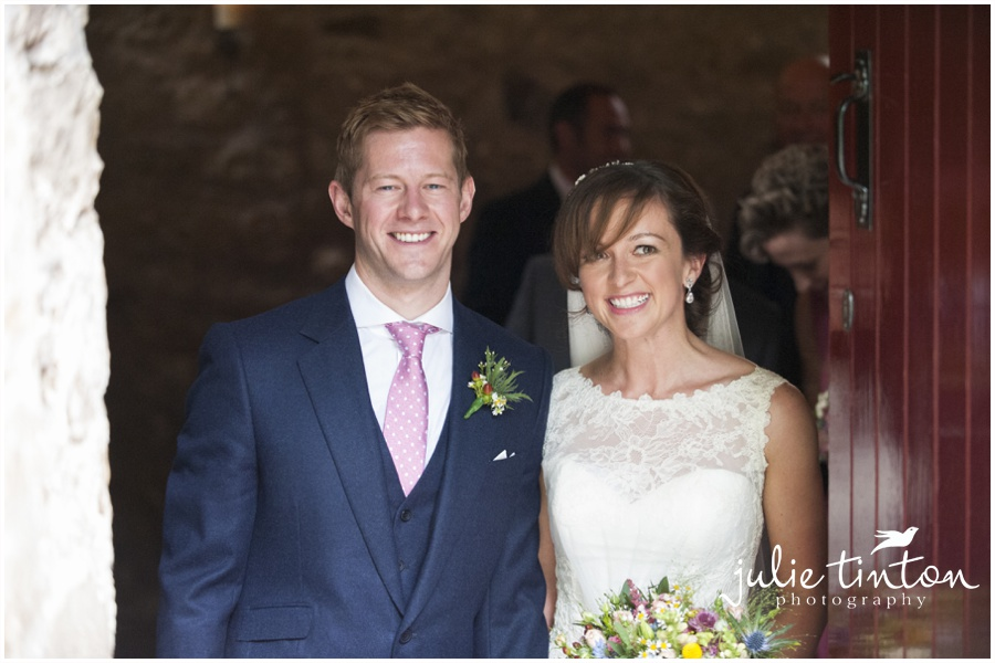 Glencorse House Wedding Ceremony