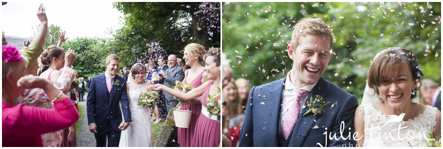 Glencorse House creative Wedding photographer