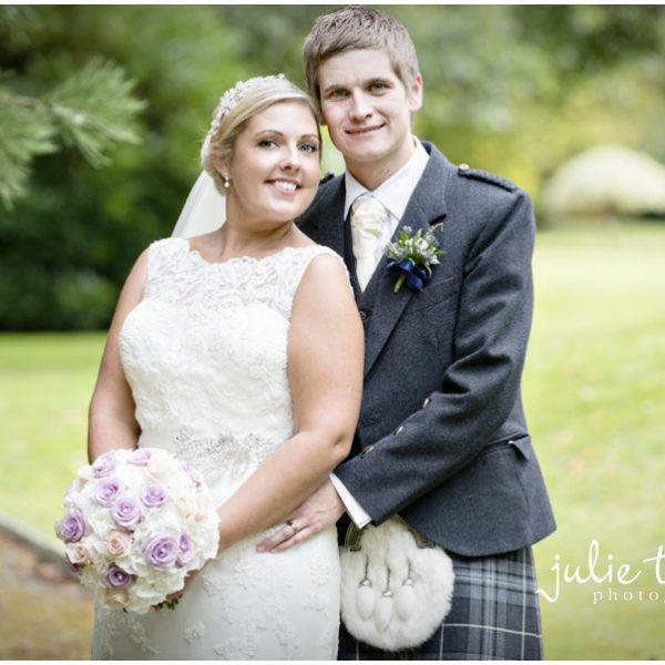 Lauren & Steven - Cramond Kirk and Norton House Hotel, Edinburgh