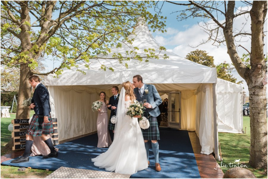 Prestonfield House Wedding_01