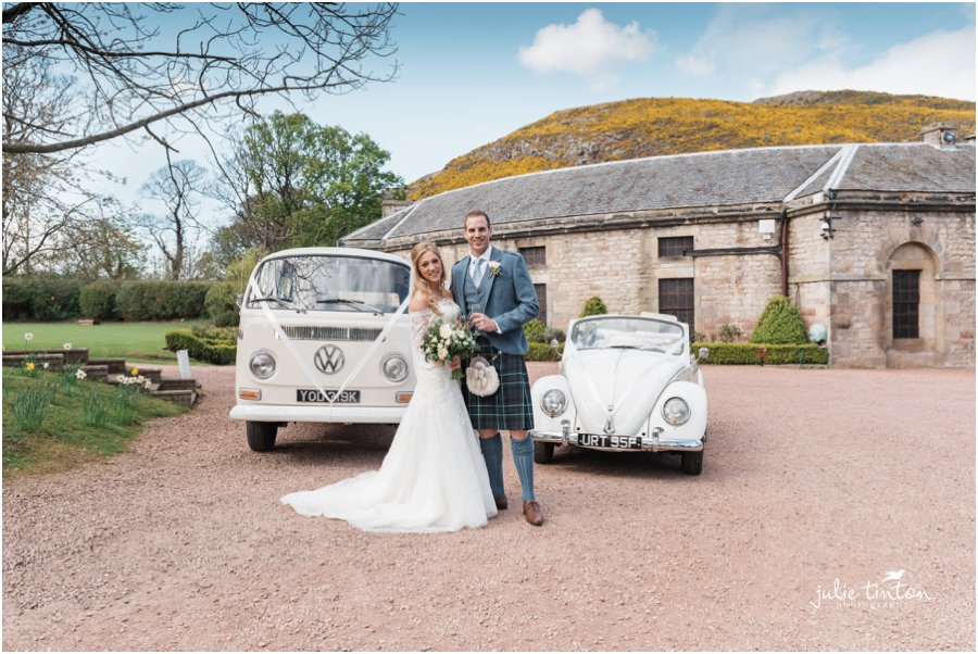 Prestonfield House Wedding_02