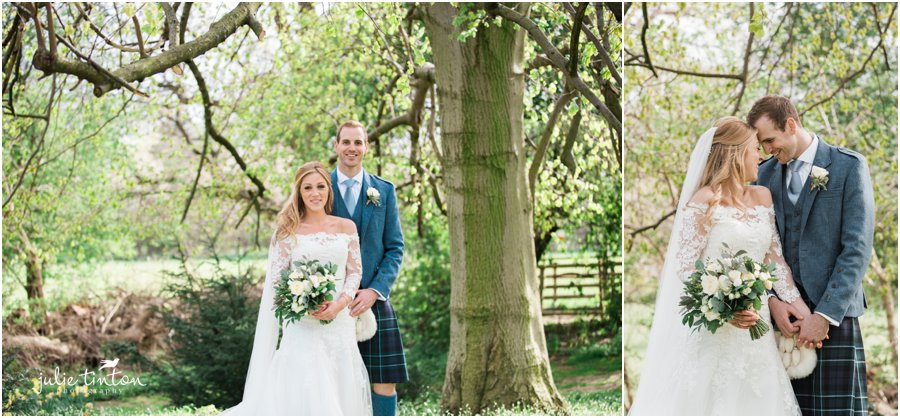 Creative Prestonfield House Wedding