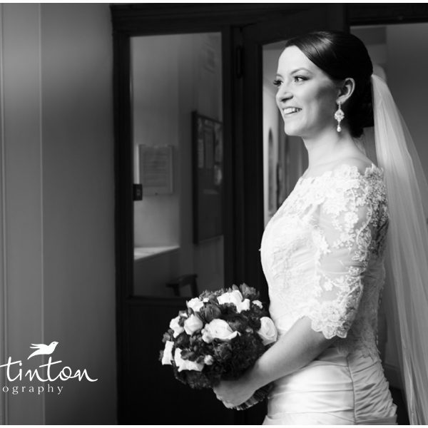 Prestonfield House Wedding, Edinburgh - Lynsey & Iain