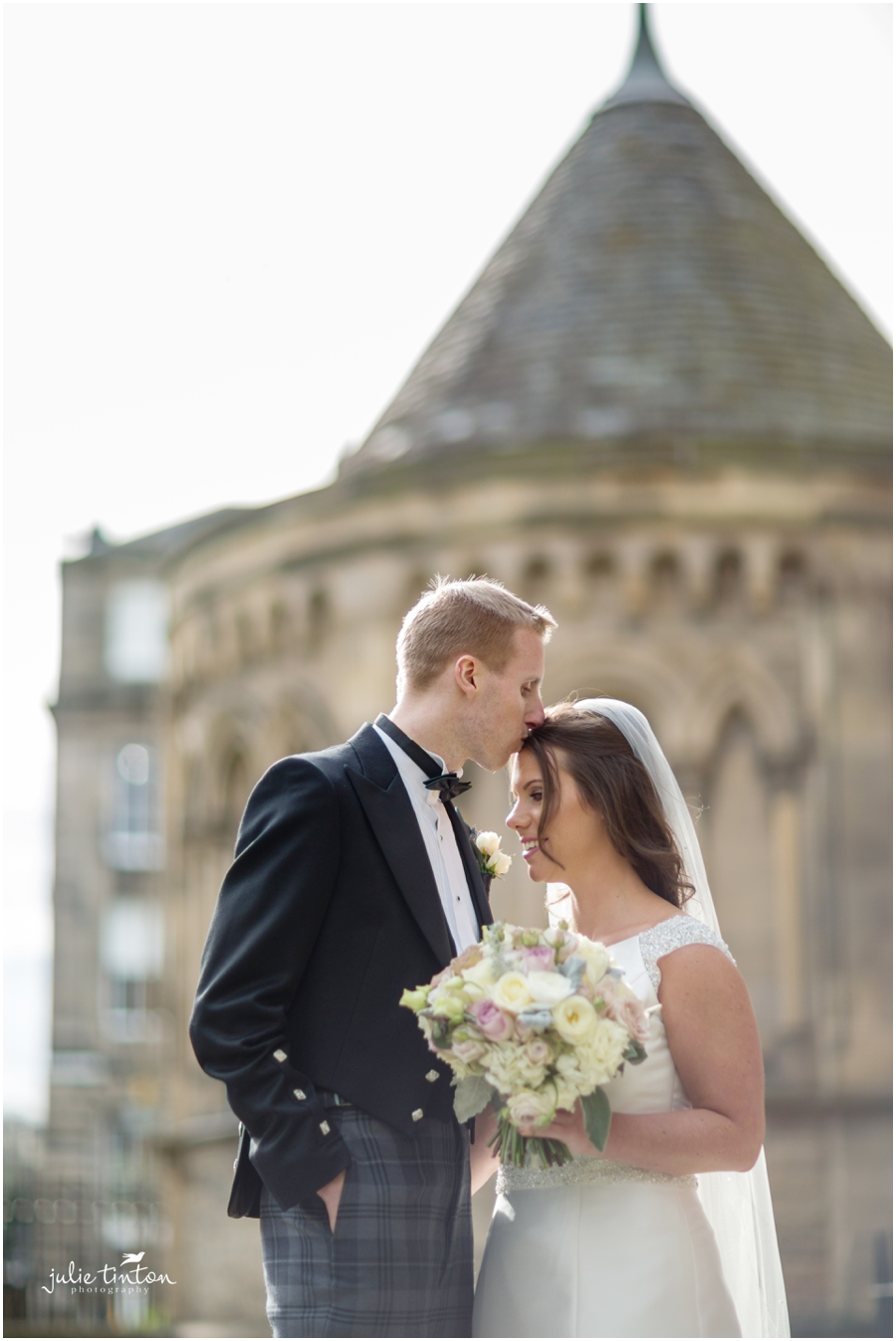 Mansfield Traquair Wedding Edinburgh