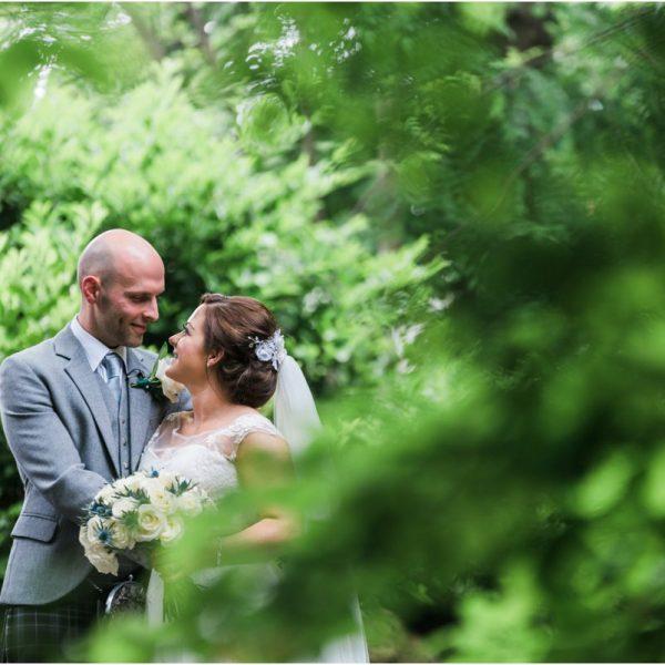 Royal College of Physicians Wedding - Amy & Craig