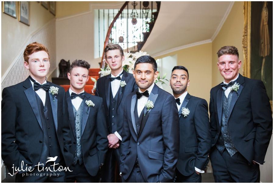 Harburn House Wedding
